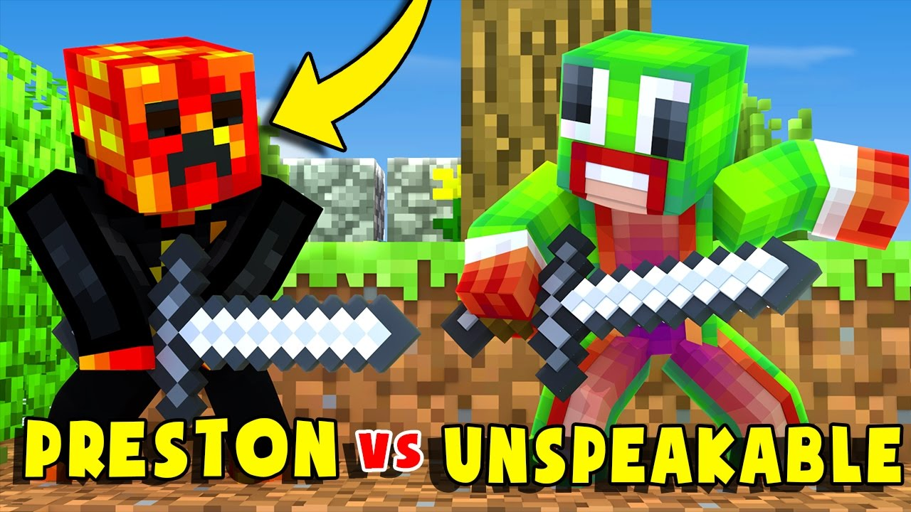 The Best Youtuber Bed Wars Ever Minecraft Bed Wars