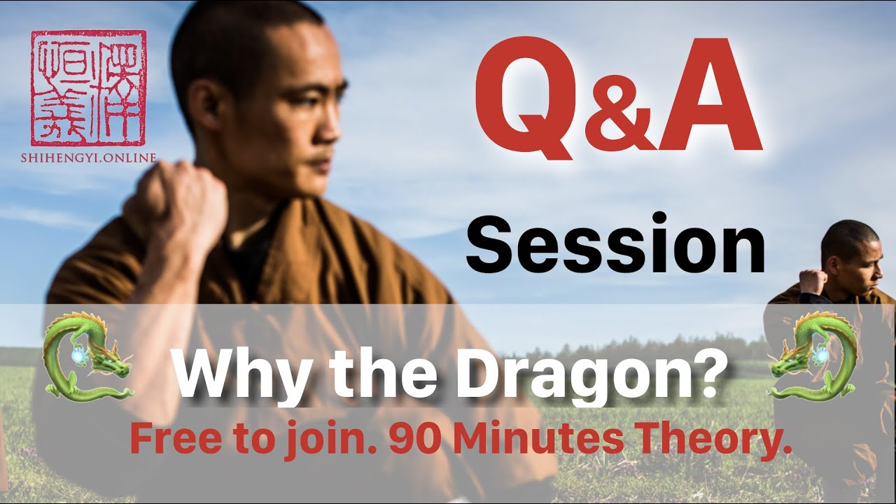 Dragon 🐉 Q&A Session 🐉 (90 Minutes Theory)