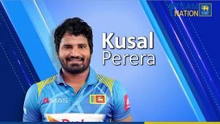 Kusal Janith Perera 111 runs vs Bangladesh - 1st ODI