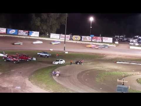 Eagle raceway sport compact rolls