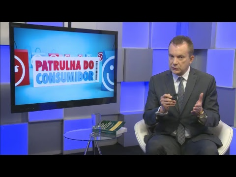 Tire suas dúvidas sobre direitos do consumidor, com Celso Russomanno