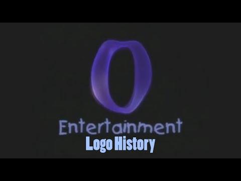 O Entertainment Logo