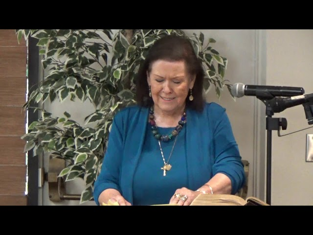 Women's Christian Fellowship Book of Exodus Week 3:  Days 3, 4, & 5 October 29, 2020