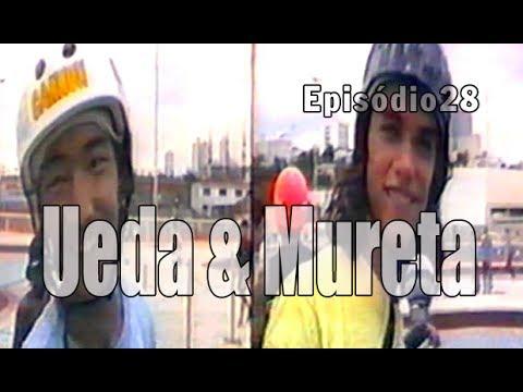 Ep28 Ueda e Mureta 1991   Chave Mestra Videos