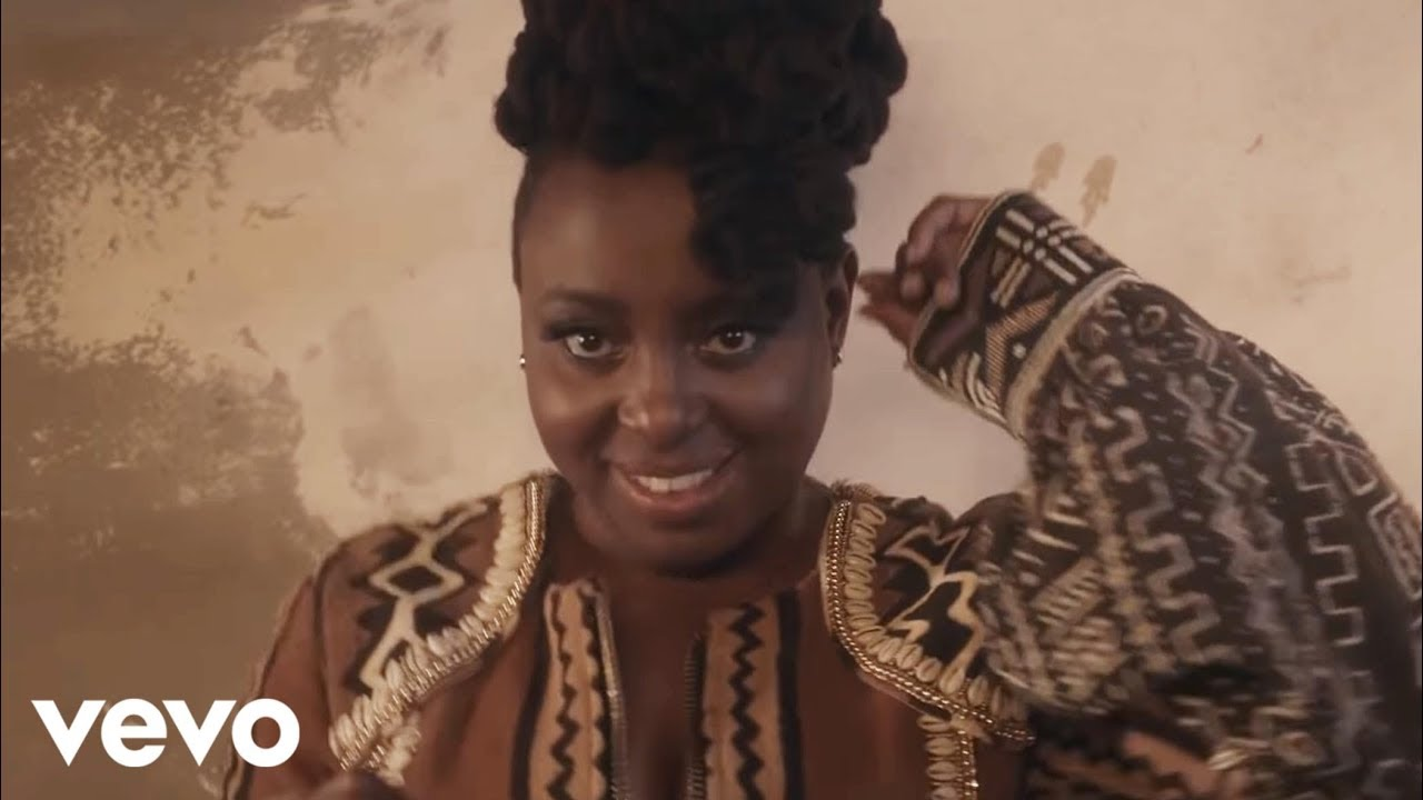 Download Ledisi - Add To Me (Official Video)