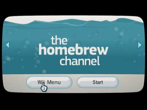 [WiiHACKS 1.01]  Installing The Homebrew Channel 2020 - Softmodding The Nintendo Wii For Dummies