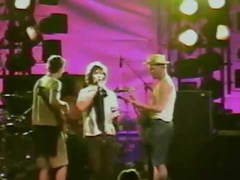 Pearl Jam - 1998.02.20 - Maui, Hawaii, USA, Parte2