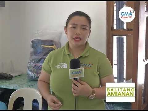 Download Balitang Amianan: Pamamaril sa Isang Lalaki, Sapul sa CCTV