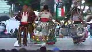 Mexican Music from Puebla Mexico
