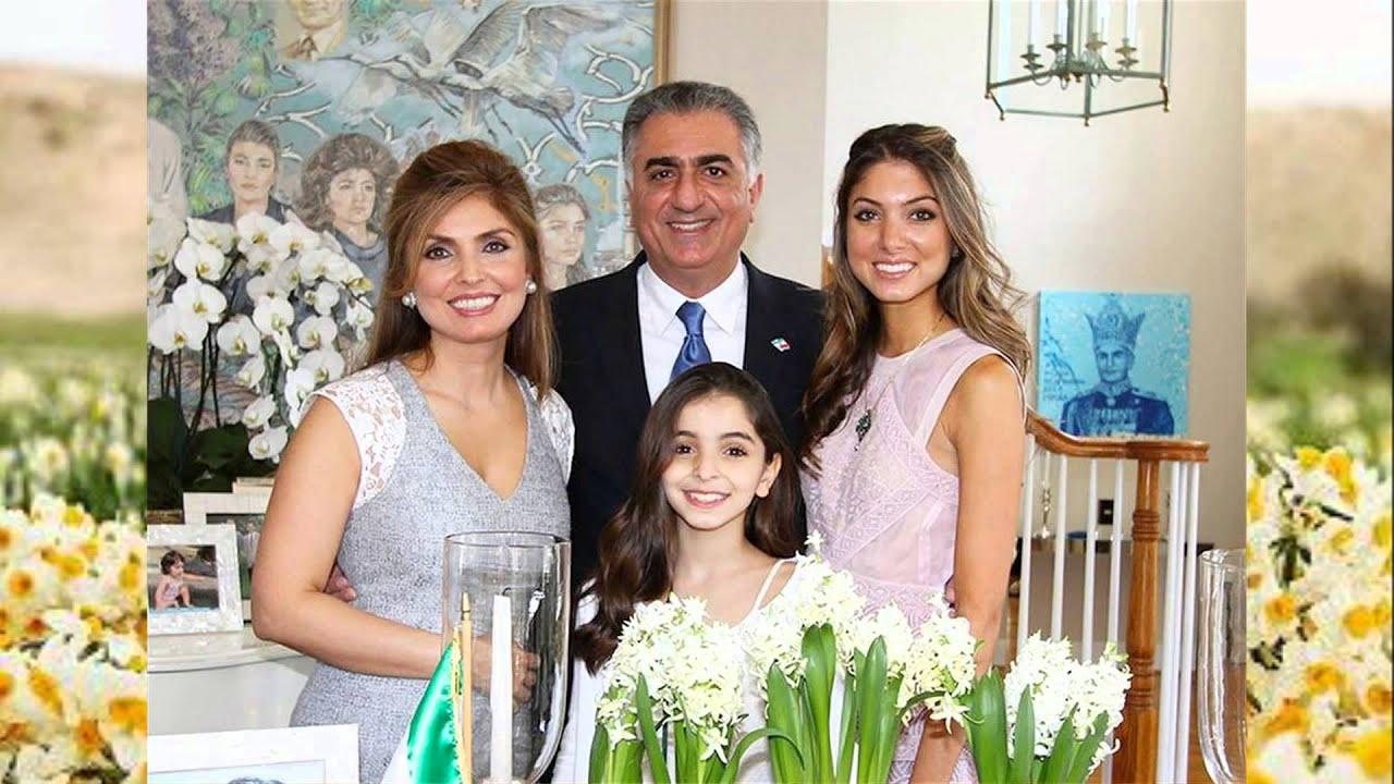 photo Princess Noor Pahlavi