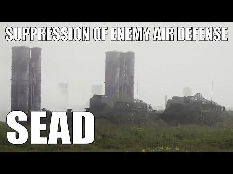 SEAD - Suppression