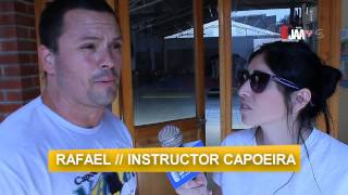 MaCuriosidades - C02 - Capoeira Nagô