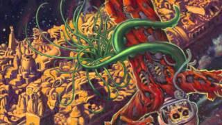 The Mars Volta - Cassandra Gemini VII