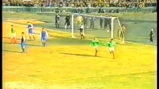 История (1994): Гол Клонцака в ворота нижегородского «Локомотива»