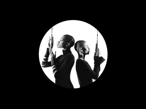 Zhané - Groove Thang (Souldynamic Boot Mix) Unreleased