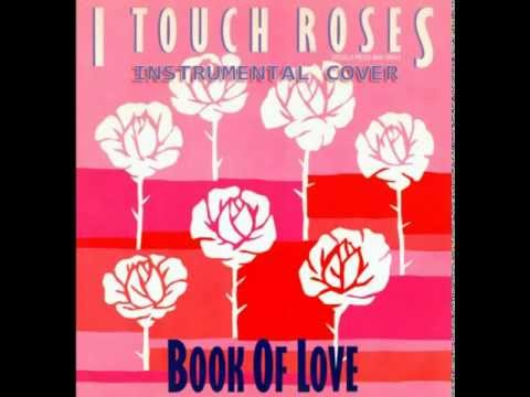 Book Of Love - I Touch Roses (Instrumental Cover)