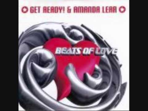 Get Ready & Amanda Lear  - Beats Of Love