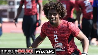Analysis: Nebraska lands 'must-get' Bookie Radley-Hiles