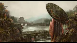 Beautiful Chinese relaxing music-- Chinese bamboo flute