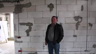 видео замена проводки в Минске
