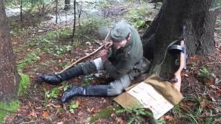 УПА Стар'ява  Боївка СБ  Архів