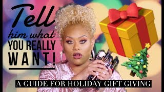 A Guide To Holiday Shopping For A Girl Who Loves Makeup