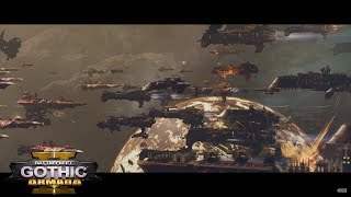 Video A discussion of Battlefleet Gothic: Armada 2 news so far, and my thoughts on Multiplayer download MP3, 3GP, MP4, WEBM, AVI, FLV Februari 2018