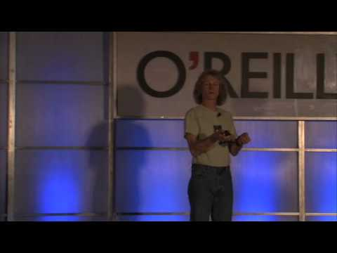 "Velocity 2010:  James Hamilton, ""Datacenter Infrastructure Innovation"""