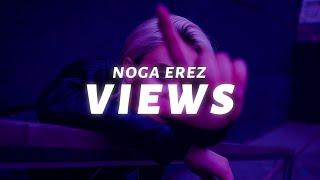 Noga Erez - VIEWS (Lyrics) feat. Reo Cragun & ROUSSO