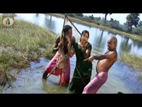 Bengali Purulia Songs 2015  - Thoke Geli |  Album - Thoke Geli Behenjal Thele Thele