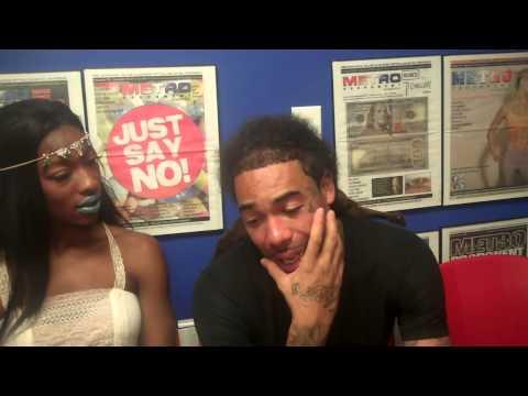 Gunplay's South East Hip Hop Magazine Interview