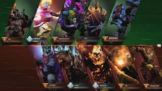 Team Liquid vs Newbee Game 1 | China Dota 2 Supermajor Group Stage Day 1