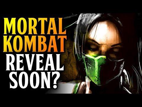 Mortal Kombat 11 REVEAL SOON?