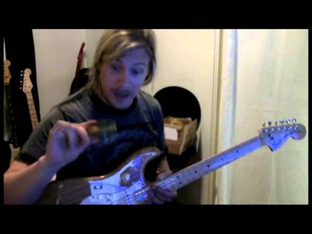 Thobbes 6-string corner — Part 2