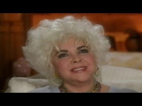 Elizabeth Taylor Remembered
