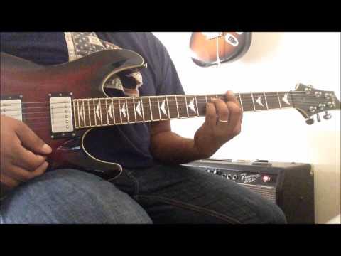 Nashalu Timro Aankhai Le - Guitar Lesson