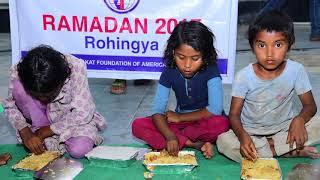 Empower 10 Million Lives this Ramadan (2018)