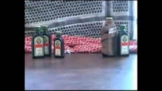 Die Toten Hosen - Zehn Kleine Jägermeister (self-made music video)