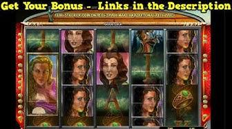Spell of Odin Slot Machine - BIG WIN!!! - Best Safe USA Online Casinos