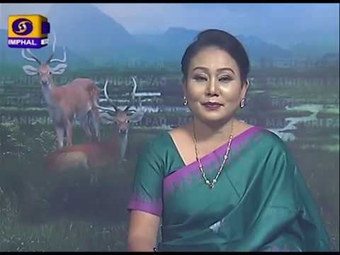 DDNEWS IMPHAL, MANIPURI PAO, 13th OCTOBER, 2019