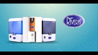Rivera R.O Water Purifier TVC | WideAngle Studios
