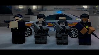 [Roblox london] SC019 Met Patorl