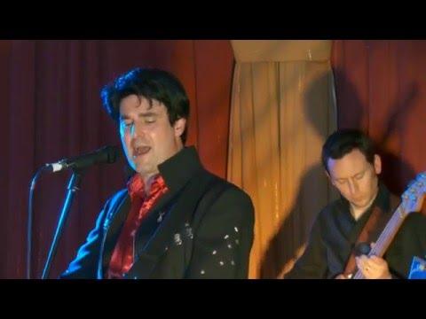 Tribute Artist: Kevin Doyle - Burning Love