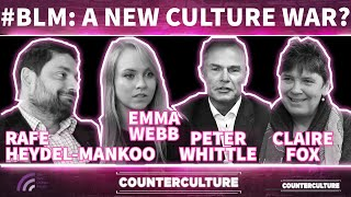BLM: From Historic Statues to Much-Loved Comedy Shows, is Britain in a Full-Blown Culture War?
