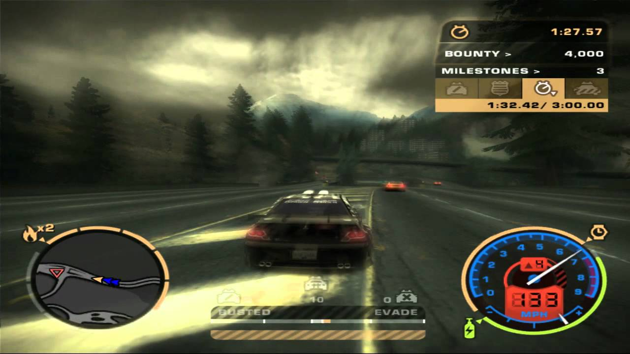 Need For Speed Mac Os Torrent