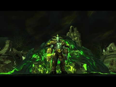 Archimonde - Normal Mode ; Das Legat & Zirkel des Fenris