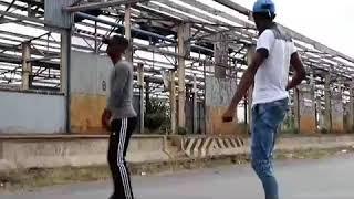 BABAZANI BO by DJ Ligwa (Asambeni Records) ft. Amaxelegu Omdantso (LooRumba ZK and Prince Farai)