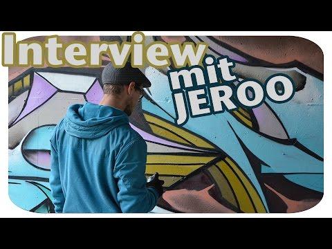 Interview mit Christoph JEROO Ganter