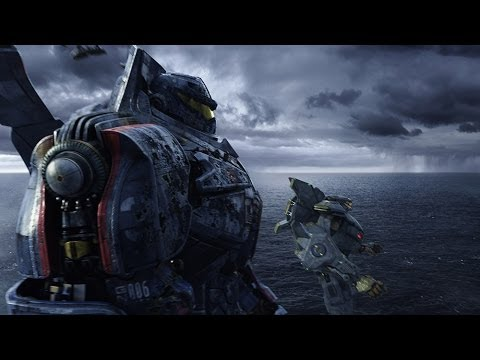 Pacific Rim Ganzer Film Deutsch Youtube