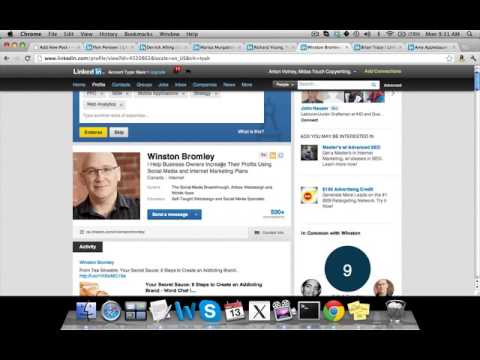 8 Examples Of Good Linkedin Profile Summaries